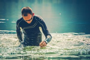 Are Wetsuits Waterproof?