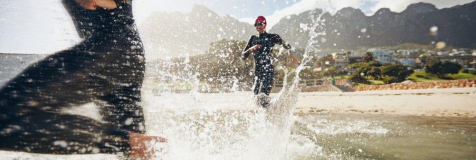 The Best Triathlon Wetsuit