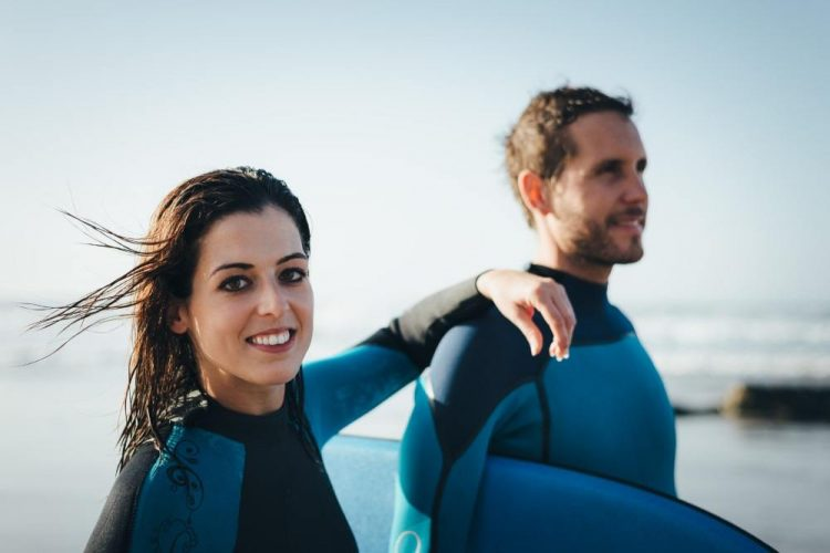 The best womens wetsuit a buying guide