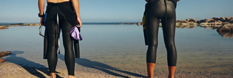 womens phantom aquatics wetsuit